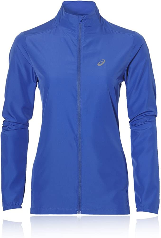 asics laufjacke damen amazon