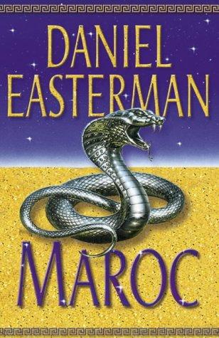 book cover of Maroc