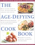The Age-Defying Cookbook, Marios Kyriazis, 0754807878