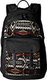Nixon Unisex The West Port Backpack Midnight Eyes One Size