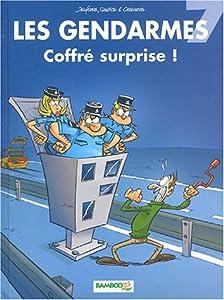 """Afficher """"Coffré surprise!"""""""