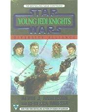 Star Wars Young Jedi Knights Diversity Alliance