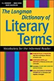 img - for The Longman Dictionary of Literary Terms -The Essential Literary Terms: The Jargon for the Informed Reader (for Sourcebooks, Inc.) book / textbook / text book