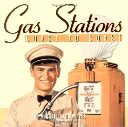 Gas Stations Coast to Coast