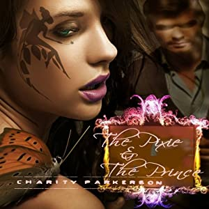 The Pixie & The Prince Audiobook