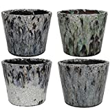 A&B Home Terracotta Planter, Set of 4, 5.5″ x 5″ Review
