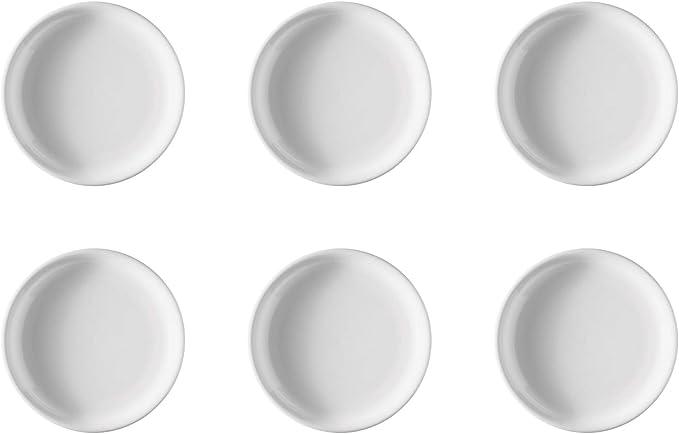 11400-800001-10226 2 x Speiseteller 26 cm Essteller Thomas Trend Weiß
