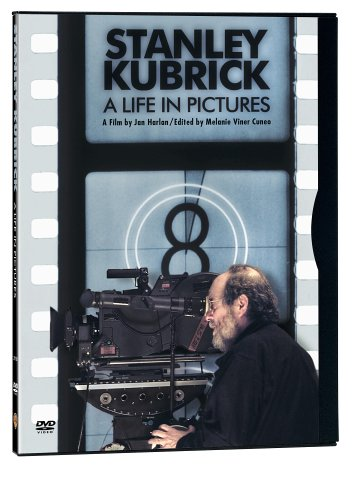 Stanley Kubrick - A Life in Pictures Collectors Box Set (DVD & - Box Kubrick