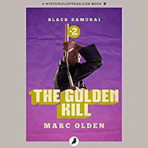 The Golden Kill Audiobook