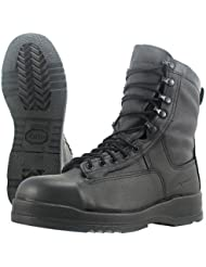 Wellco Mens Navy Flight Deck TW ST Boot
