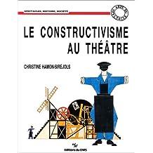 Le constructivisme au théâtre
