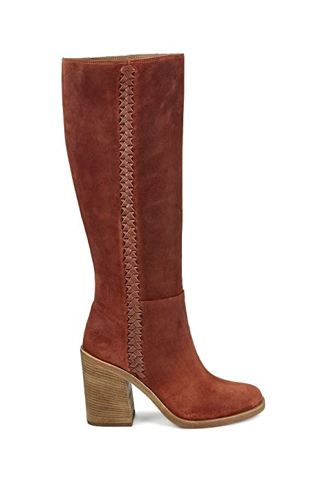 a562a9ae76e UGG Womens Maeva Riding Boot: Amazon.ca: Shoes & Handbags
