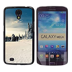 Dragon Case - FOR Samsung Galaxy Mega 6.3 - choose what I do - Caja protectora de pl??stico duro de la cubierta Dise?¡Ào Slim Fit