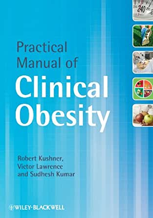 Practical Manual Of Clinical Obesity Kindle Edition By border=
