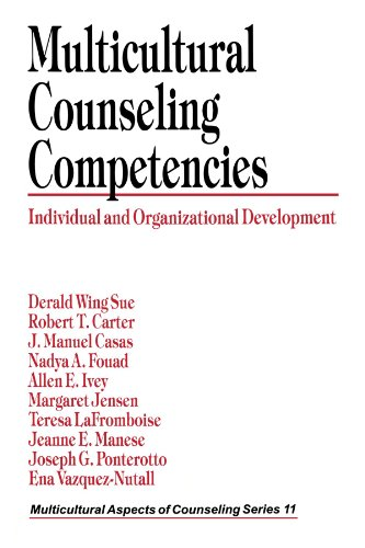 multicultural counseling psychotherapy Psychology definition of multicultural counseling: in the context of psychotherapies, multicultural counselling is a type of therapy which takes into account both racial and ethnic.