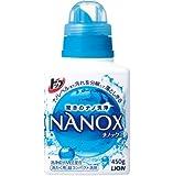 トップ NANOX(ナノックス) 本体 450g