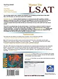 Master the LSAT: Includes 2 Official Lsats!