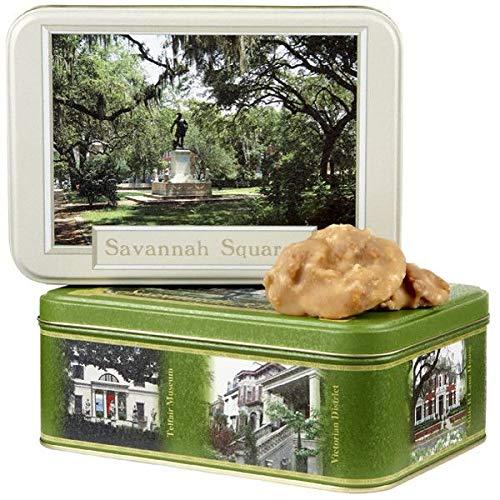 Praline Historic Savannah Tin (Kitchen Savannah)