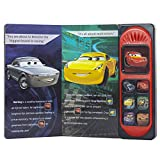 Disney Pixar Cars 3 - Lightning McQueen and Friends