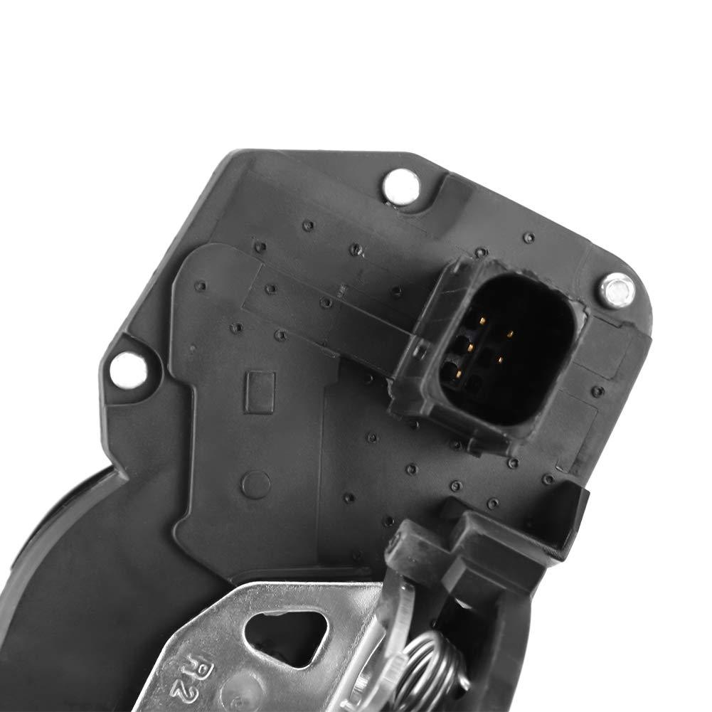 Door Lock Actuator Rear Right Door Latch Lock Actuator for Chevrolet 2008-2012 931-335