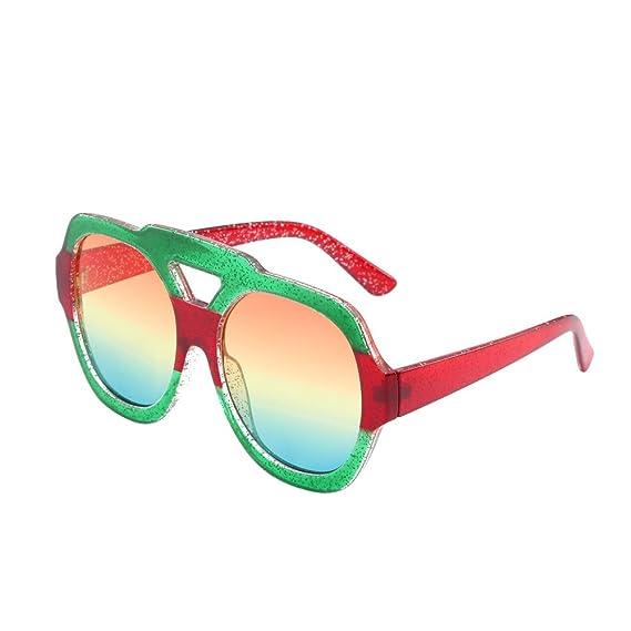 Naturazy 2019 Verano Nuevas Gafas de Sol UV Gafas de Sol ...