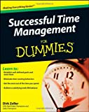img - for Successful Time Management For Dummies book / textbook / text book