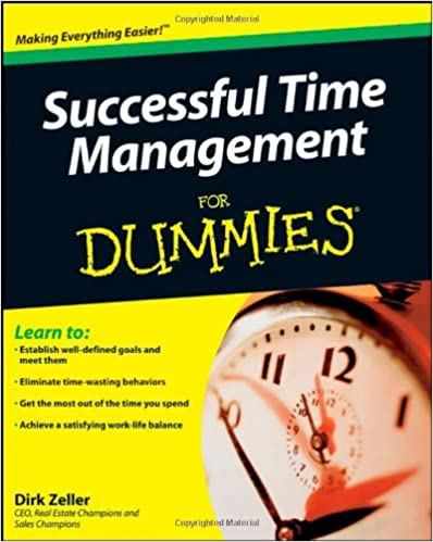 Why are time management skills important?