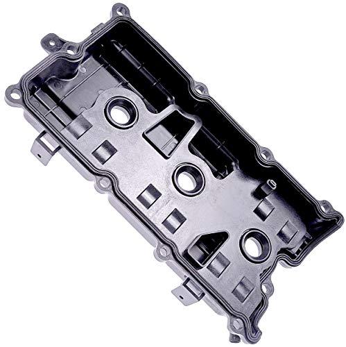 APDTY 375095 Valve Cover W/Gasket & Spark Plug Tube Seals
