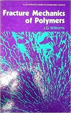 ;PORTABLE; Fracture Mechanics Of Polymers (Ellis Horwood Series In Engineering Science). expected Wallet lovely variedad Hills Resume ayudara Serie