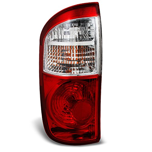 Toyota Tundra 4 Door Double Cab Pickup T - Left Rear Tail Light Shopping Results