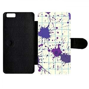 Graffiti abstracto 3-Funda para iphone 6 plus