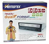 Memorex 8x Internal Dual Format DVD±RW Drive, 32023269