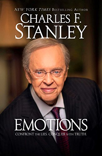 Emotions: Confront the Lies. Conquer with Truth. ()