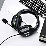 Soulion Tracer 20 Gaming Headset for PS4 Xbox One