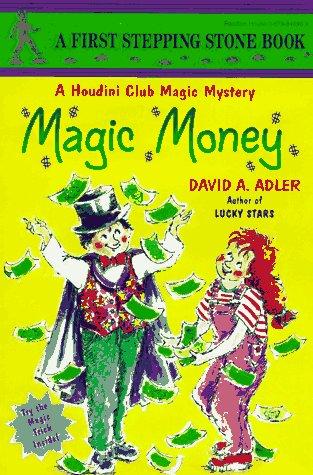 book cover of Magic Money