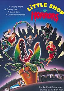 Little Shop of Horrors (Snap Case Packaging)