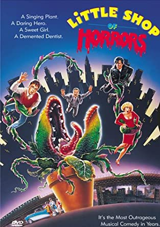 Pildiotsingu little shop of horrors tulemus