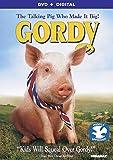 Gordy [DVD + Digital]