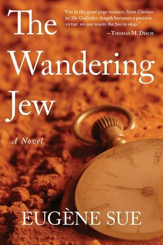The Wandering Jew: A Novel