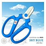 Sakagen Hand Creation Old Manners Type Sky Blue F-170 Limited Color