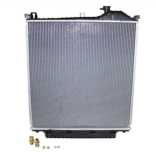 Radiator Assembly Replacement for Mercury Ford Pickup Truck SUV 6L2Z8005AD