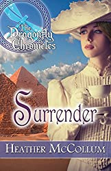 Surrender (The Dragonfly Chronicles Book 4)