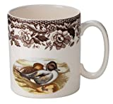 Spode Woodland Pintail and Lapwing Mug