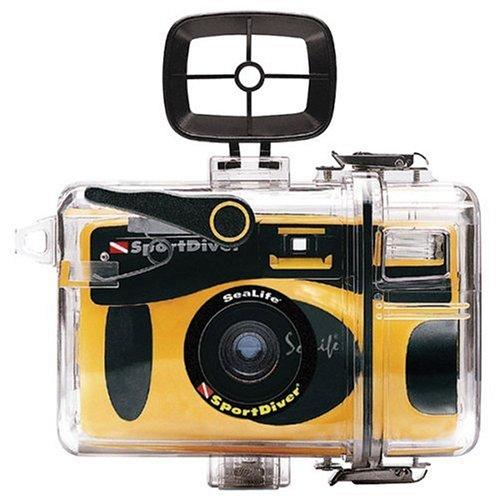 35Mm Underwater Camera - 7