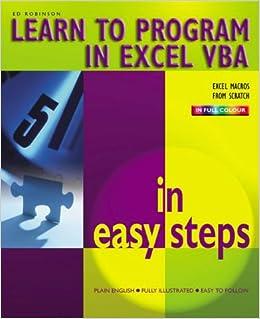 Belajar Vba Excel 2007 Download