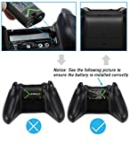 Smatree-Rechargeable-NI-MH-Battery-2000mAH-2-Pack-Dual-Channel-Charger-for-Xbox-One-Xbox-One-S-Xbox-One-X-Wireless-Controller