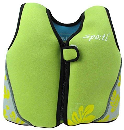 Sotto Titop Jacket 9 nbsp;anni Per Bambini Stampa Giallo Vest Baby Piccolo nbsp;3 nbsp;– Sports 1 1 nbsp;kilogram Infant Outdoor Swim RSXnSrYq0