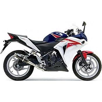 Amazon.com: 13-17 Kawasaki EX300: Leo Vince SBK GP Corsa ...
