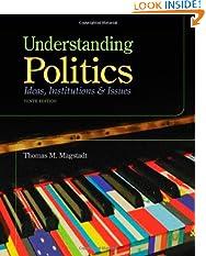 Understanding Politics (Paperback)