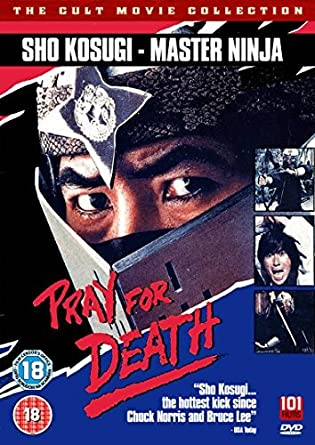 Pray for Death [DVD] by Shô Kosugi: Amazon.es: Julie Andrews ...
